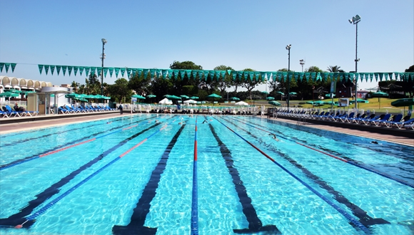 מרכז הספורט של אוניברסיטת תל-אביב