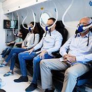 פריצת דרך עולמית: טיפול בתא לחץ לשיקום מנגנוני הפגיעה המוחיים המובילים לאלצהיימר ולדמנציה